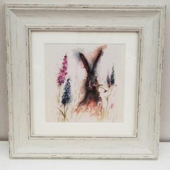 Framed Print (Square) £25.00