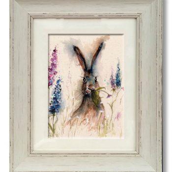 Framed Print (Medium) £25.00