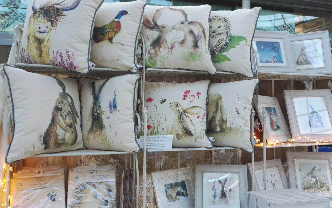 Just Crafts Fair – Fabulous Artwork and Crafts