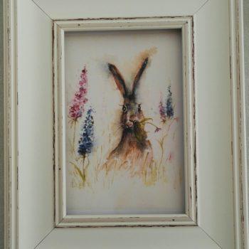 Framed Print (Small) £14.99