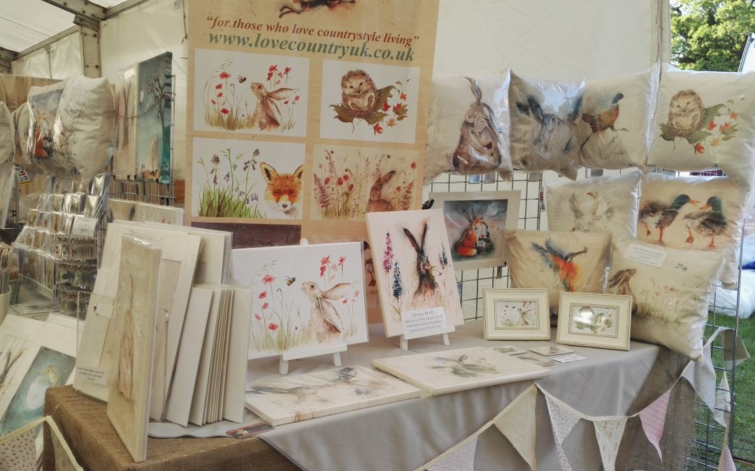 Sotterly Country Fair
