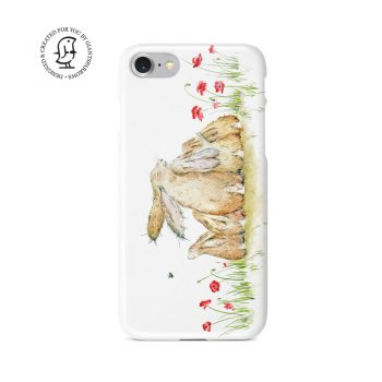 our family Phone Case by Sarah Reilly