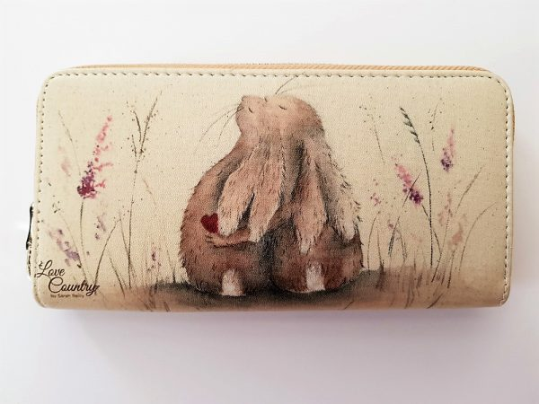 Always Hare Ladies Purse