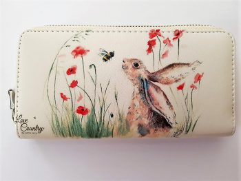 Bee Lovely Ladies Purse