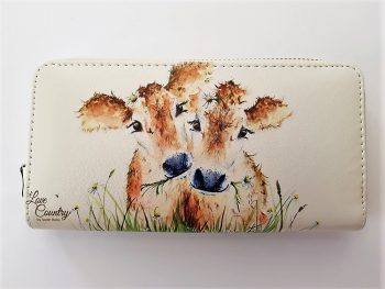 Daisy Moos Ladies Purse