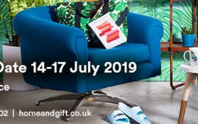 Harrogate Home & Gift 2019