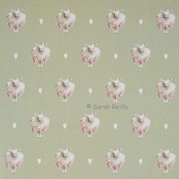 Dorothy Sheep
