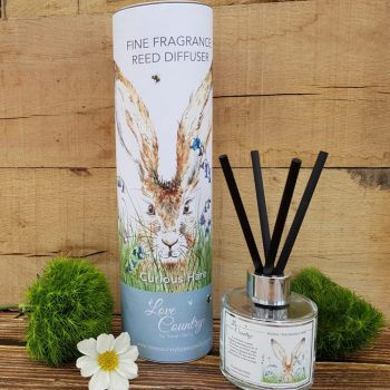 Fine Fragrance Reed Diffusers
